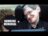 Britain's most famous scientist Professor Stephen Hawking has died today