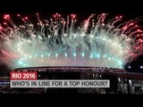 Rio 2016 - Who's In Line For Top Honours?