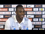 Michail Antonio Full Press Conference - Speaks To The Press After Being Announced In England Squad