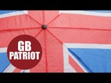 Brits think patriotism is on the wane with 1 in 5 afraid to show their national pride.