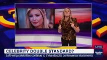 'Total Double Standard': President Trump Responds To Samantha Bee's Slur Against Ivanka Trump