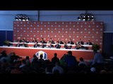 Europe Ryder Cup Team Full Press Conference After Defeat To USA In The Ryder Cup