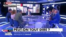 En direct sur CNEWS, Pascal Praud répond aux vives critiques de Sonia Devillers de France Inter