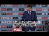 Gareth Southgate Hails England Goalkeeper Joe Hart After Draw In Slovenia