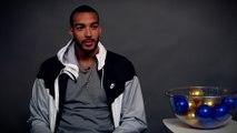 «Avant même de me dire bonjour, on me demande combien je mesure» - Basket - NBA - L'interview «petits papiers» de Rudy Gobert