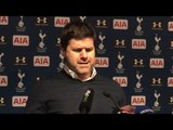 Tottenham 2-0 Chelsea - Mauricio Pochettino Full Post Match Press Conference