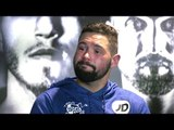 Tony Bellew v David Haye - Tony Bellew's Emotional Full Post Fight Press Conference