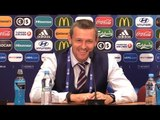 England U21 3-0 Poland U21 - Aidy Boothroyd Full Post Match Press Conference - England Reach Semis