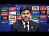 Tottenham 3-1 Real Madrid - Mauricio Pochettino Full Post Match Press Conference - Champions League