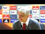 Arsene Wenger Full Pre-Match Press Conference - Southampton v Arsenal - Premier League