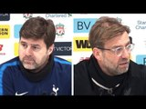 Mauricio Pochettino & Jurgen Klopp Give Their Verdicts On Refereeing Decisions At Anfield