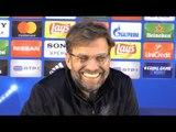 Jurgen Klopp Full Pre-Match Press Conference - Porto v Liverpool - Champions League