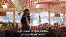 Mondial 2018 - Pologne : La sportive Anna Lewandowska, WAG de Robert Lewandowski (Vidéo)