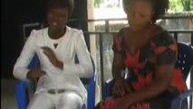 Staff Awada CRISBER FARE KANGNIE partie 1 film guinée version soussou & française