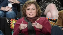Roseanne Barr Says She Begged ABC Not To Cancel 'Roseanne'