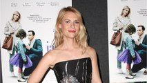 Claire Danes Went Into Labor While Reading Bad 'Homeland' Reviews