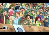 Pokemon Se15  Ep25 New Places... Familiar Faces! HD Watch