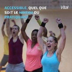La gym suédoise,  un concept fun ouvert à tous