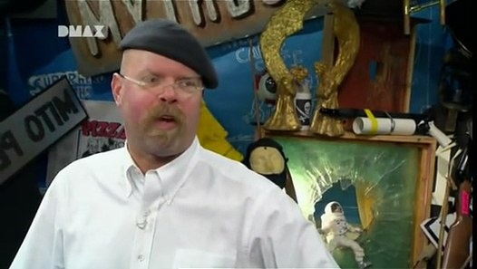 mythbusters deutsch