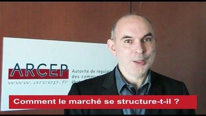 """"""" L'IoT, un marché en très forte croissance en train de se structurer """": Olivier EZRATTY, conseil en stratégies de l'innovation (9 octobre 2015)"""