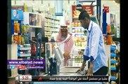 تعامل السعوديين مع شابان يسخران من رجل كبير