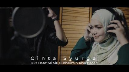 Dato' Sri Siti Nurhaliza - Cinta Syurga