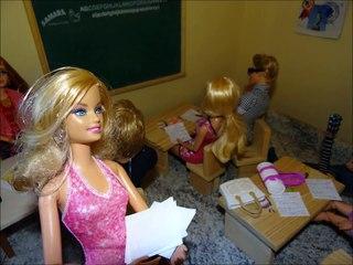 Novela Barbie Superação Capítulo 6