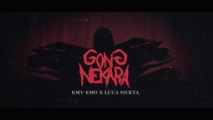 Kmy Kmo - Gong Nekara