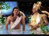 Sanjay Khan's Mahabharat - eps 22 part 1/2