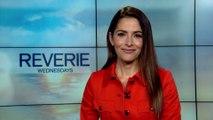 """IR Interview: Sarah Shahi For """"Reverie"""" [NBC]"""