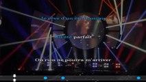 Indochine - Instrumental KARAOKE   INSTRUMENTAL