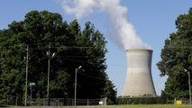 Trump Orders Energy Department To Assist Ailing Coal And Nuclear Power Plants