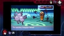 Pokemon Omega Ruby & Alpha Sapphire [ORAS]  Silver Vs Ghetsis