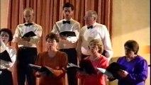 """Concert  """"ACJ Macon"""" 13 mars 1994 """"Missa Brevis de Haydn"""""""