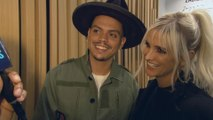 Ashlee Simpson & Evan Ross Talk New Music and E! Show