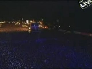 Depeche Mode - Walking In My Shoes (Live Rock Am Ring 2006)