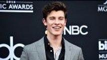 Shawn Mendes Still A Kanye West Fan Despite Opposing Beliefs   Billboard News