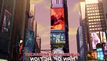 Ultimate Spiderman S01E01 Great Power