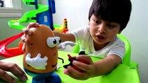 Mr Potato head - mr potato head toy story. mr potato head Español