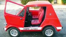 #41 - Carro elétrico, carro híbrido, compartilhamento de carros elétricos