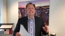 DSGVO: Erste Abmahnungen sind da! Was ihr jetzt wissen müsst. - RA Christian Solmecke