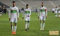 Résumé : Algérie 2-3 Cap Vert - 01/06/2018