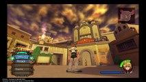 KINGDOM HEARTS - HD 1.5 2.5 ReMIX - KH2 Roxas's Relaxing Exploration
