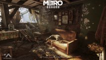 Metro Exodus, el primer juego que usa Ray Tracing en tiempo real