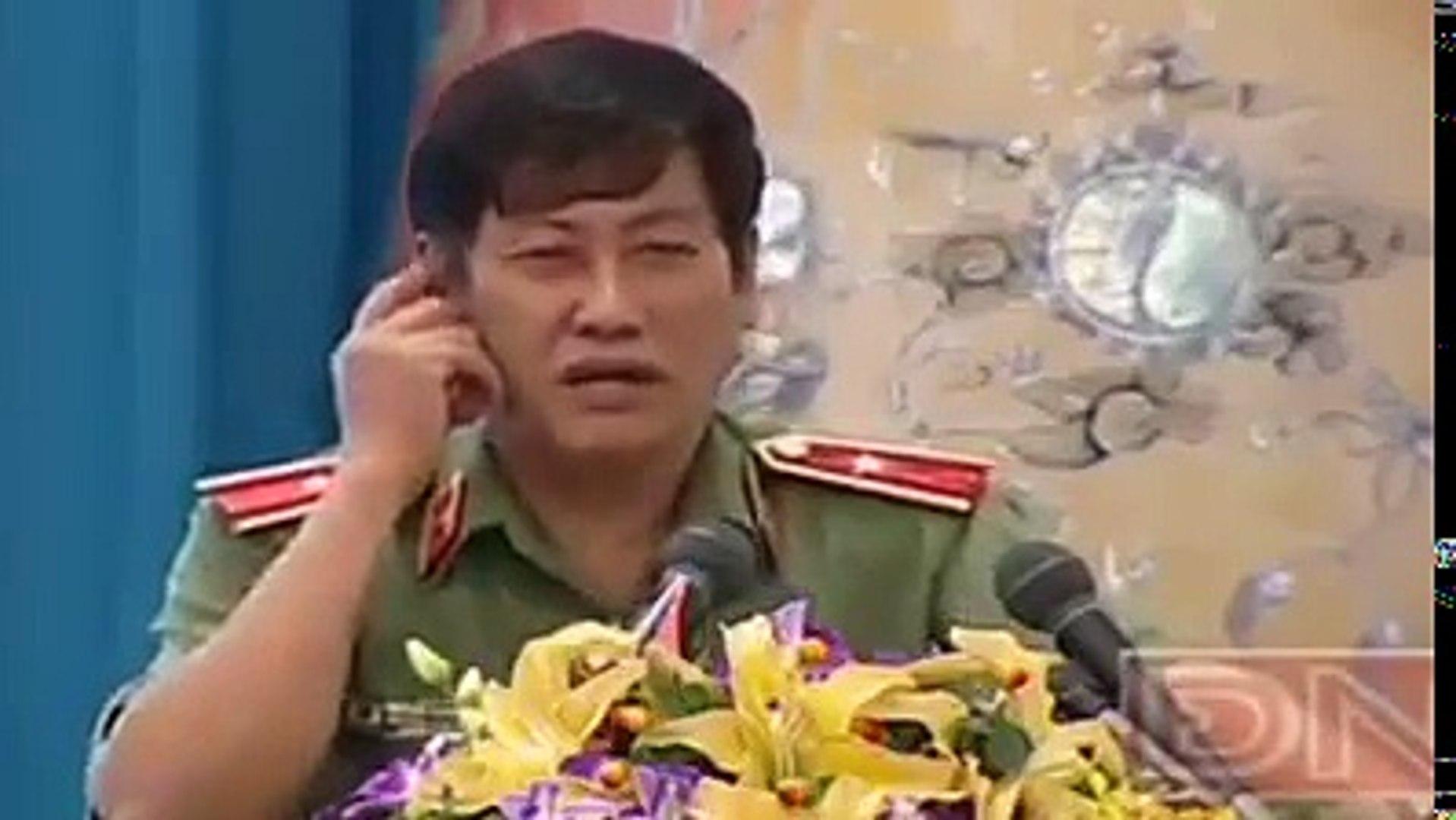 Tiết lộ động trời Thiếu tướng CA khẳng định TQ cài cắm hàng trăm lãnh đạo nằm trong chính quyền VN
