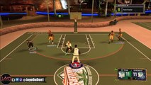 NOW IM SHOOTING CONTESTED GREENS! | TESTING BEST JUMPSHOTS #1 | NBA 2K17 MyPark
