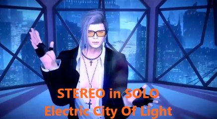 Stereo In Solo - Electric city of light (Teimalove video)