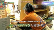 [ indo sub ] Travel the world on EXO ladder ep 4
