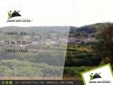 T2 73.00m2 A louer sur Thiers - 390 Euros/mois