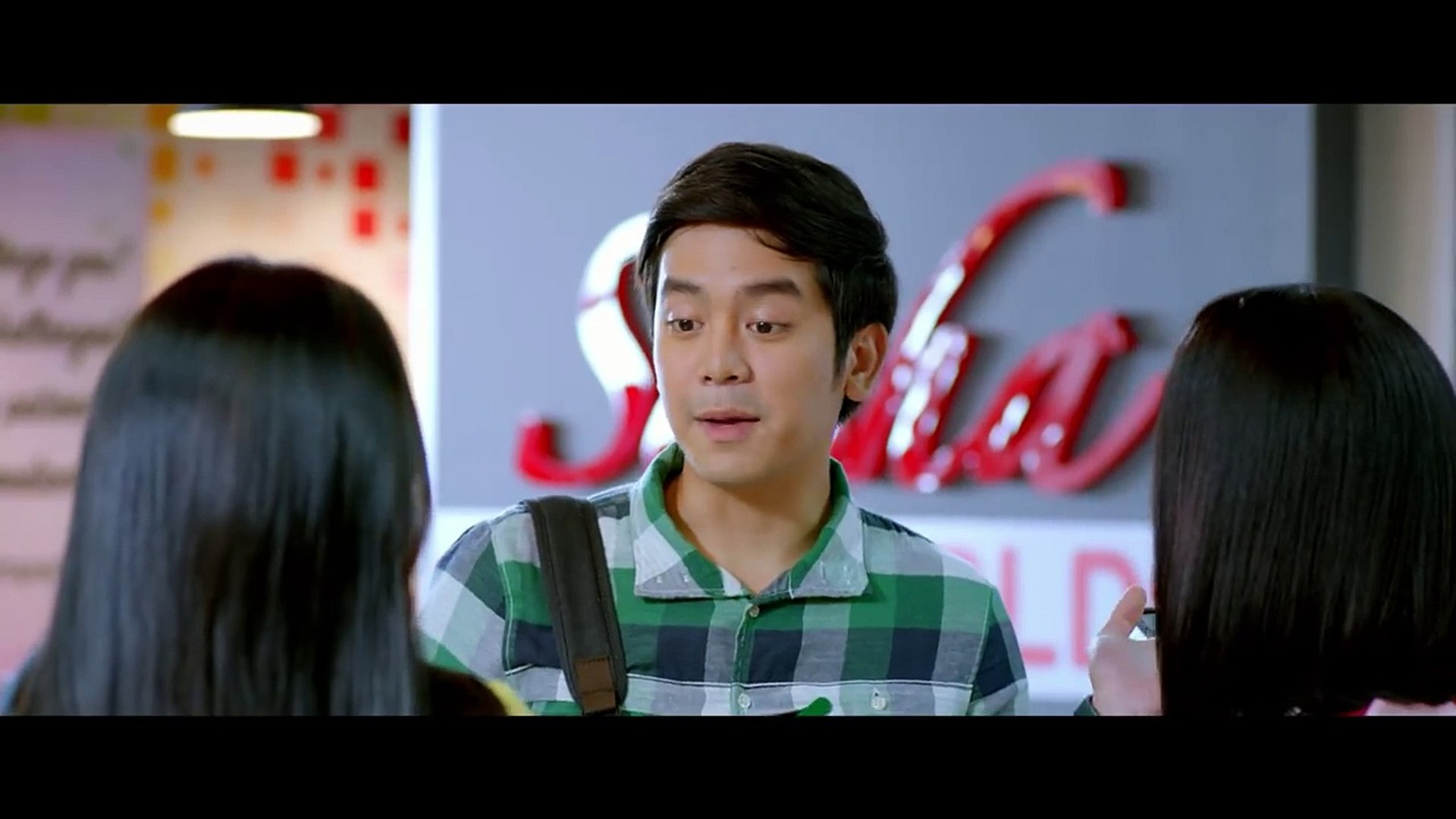 Official Trailer I Love You Hater
